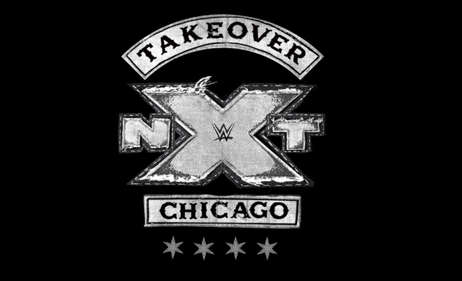 The Card For Tonight S Nxt Takeover Chicago Wrestling News Chicago Ii Nxt Takeover Wrestling News