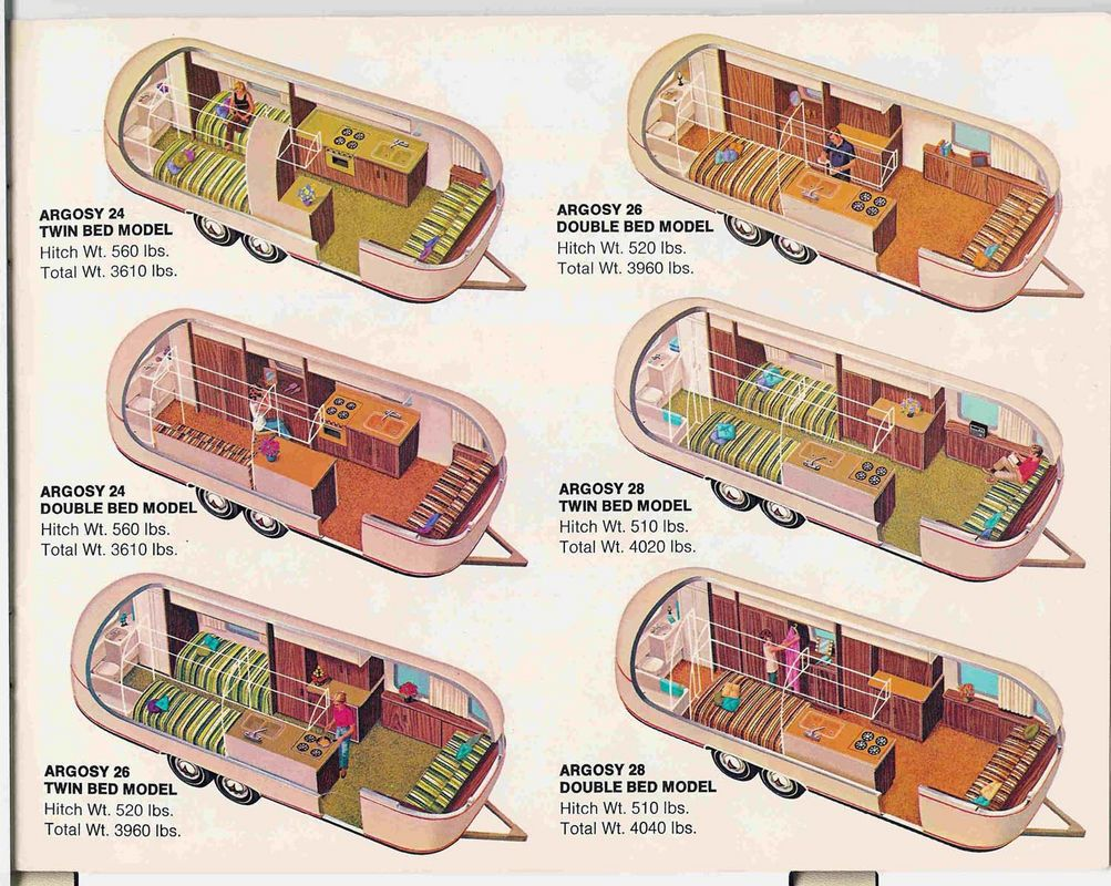 Argosy Specs? - Airstream Forums | airstream | Pinterest | Airstream on