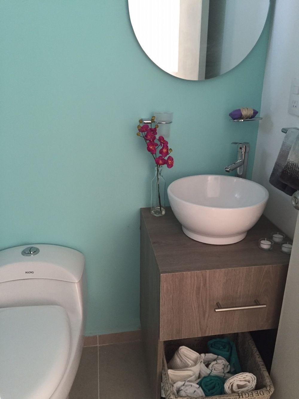 Exterior | baños | Pinterest | Casas javer, Casas pequeñas y La ...