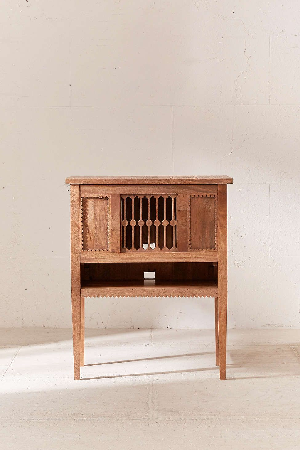Vanessa Media Storage Console   Urban Outfitters