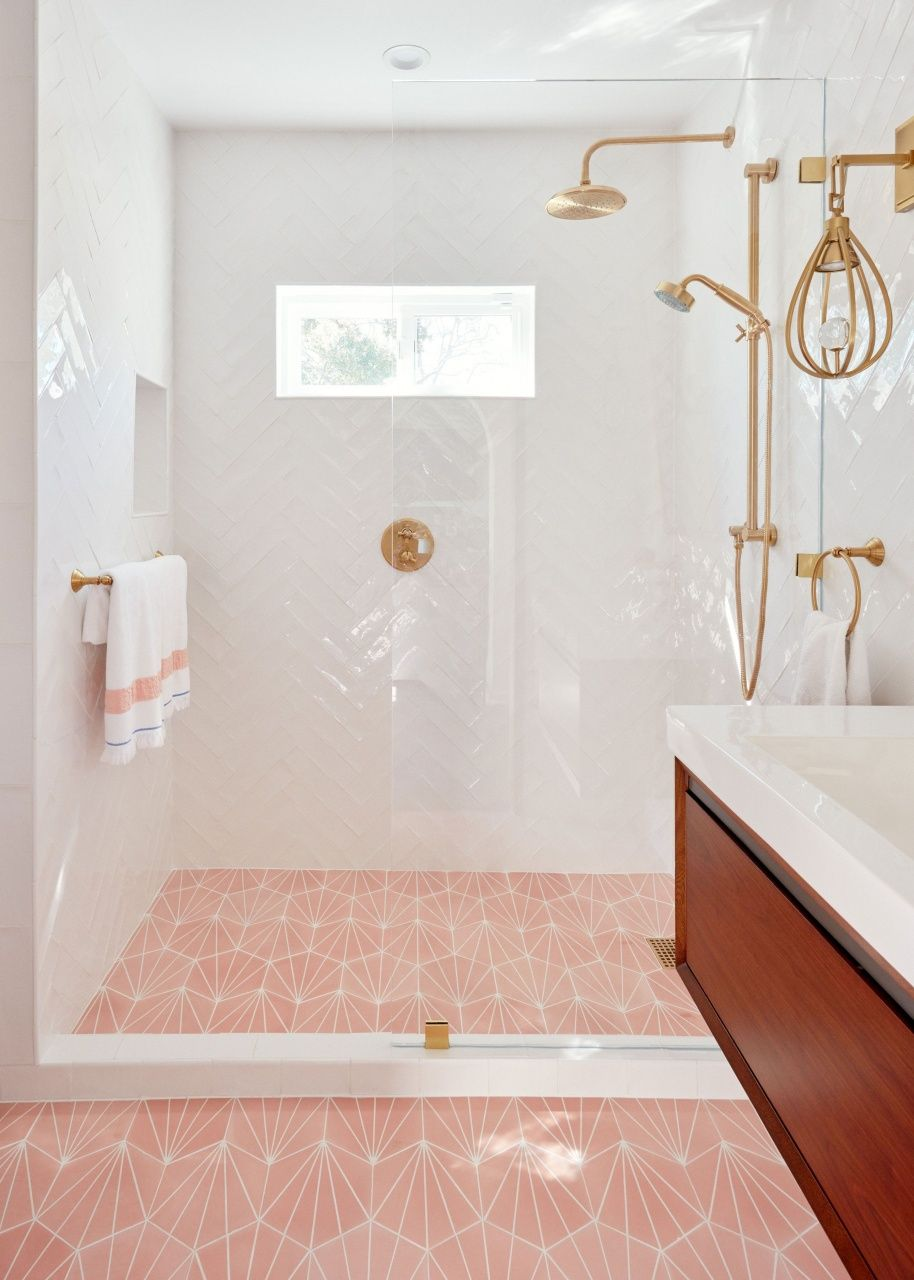 Do It Yourself Tiling Bathroom Under Sinks