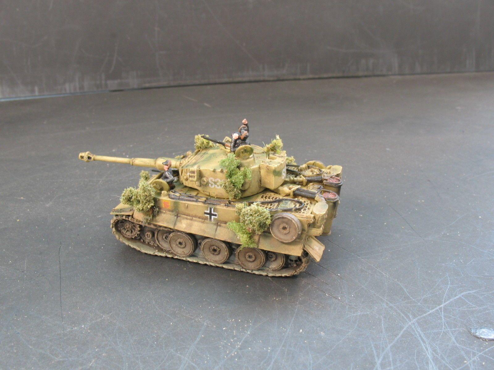 Pin on 305_AFV_Pz.Kpfw VI Tiger II