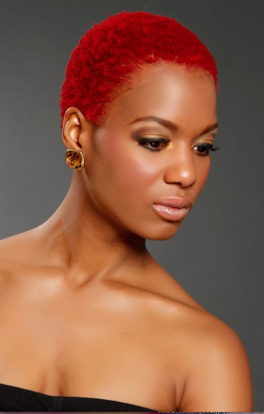 24 Really Cute Short Red Hairstyles Kick Ass Hair Hair Styles
