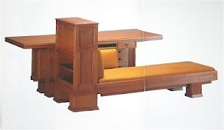 Frank Lloyd Wright Table Couch Wright Furniture Plans Frank Lloyd Wright Furniture Furniture