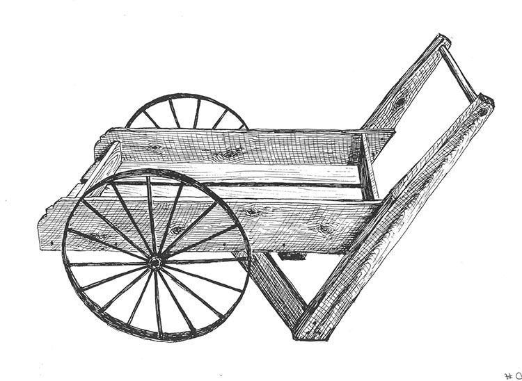 garden cart plans. garden cart plans