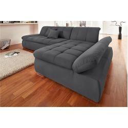 Photo of Collezione Domo divano ad angolo Mobili imbottiti Domo