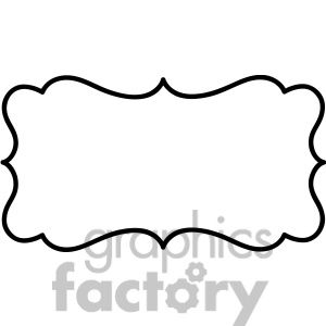 swirl border clip art photos vector clipart royalty free images rh pinterest ca clip art designs for weddings clipart design software