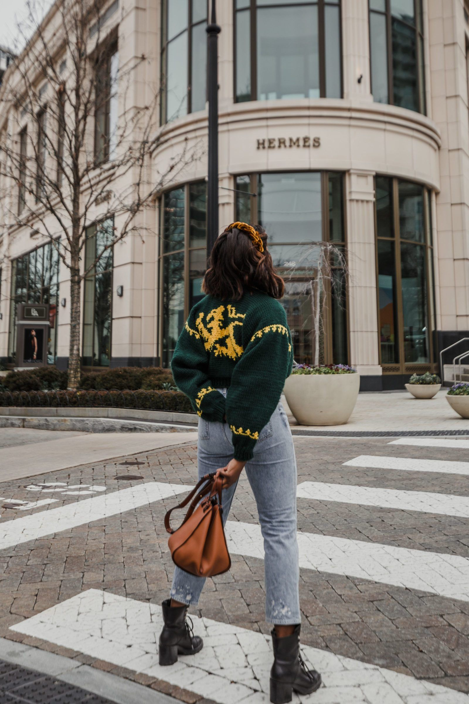 5 Etsy Stores I Shop For The Best Fashion Finds Fashion Millennielle Cool Style