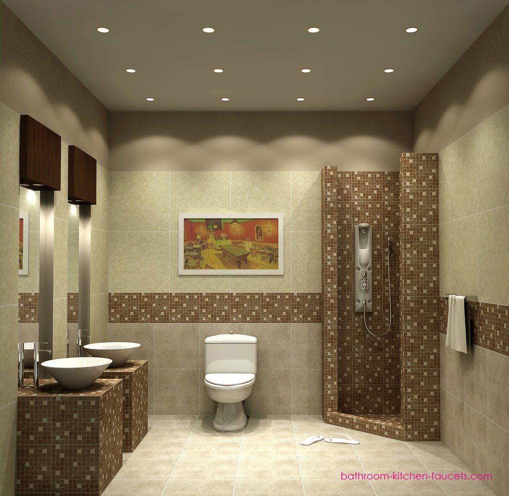 Bathroom Designs 2012 Entrancing Decorated Bathrooms  Bathroomvanityideasforsmallbathrooms Decorating Inspiration