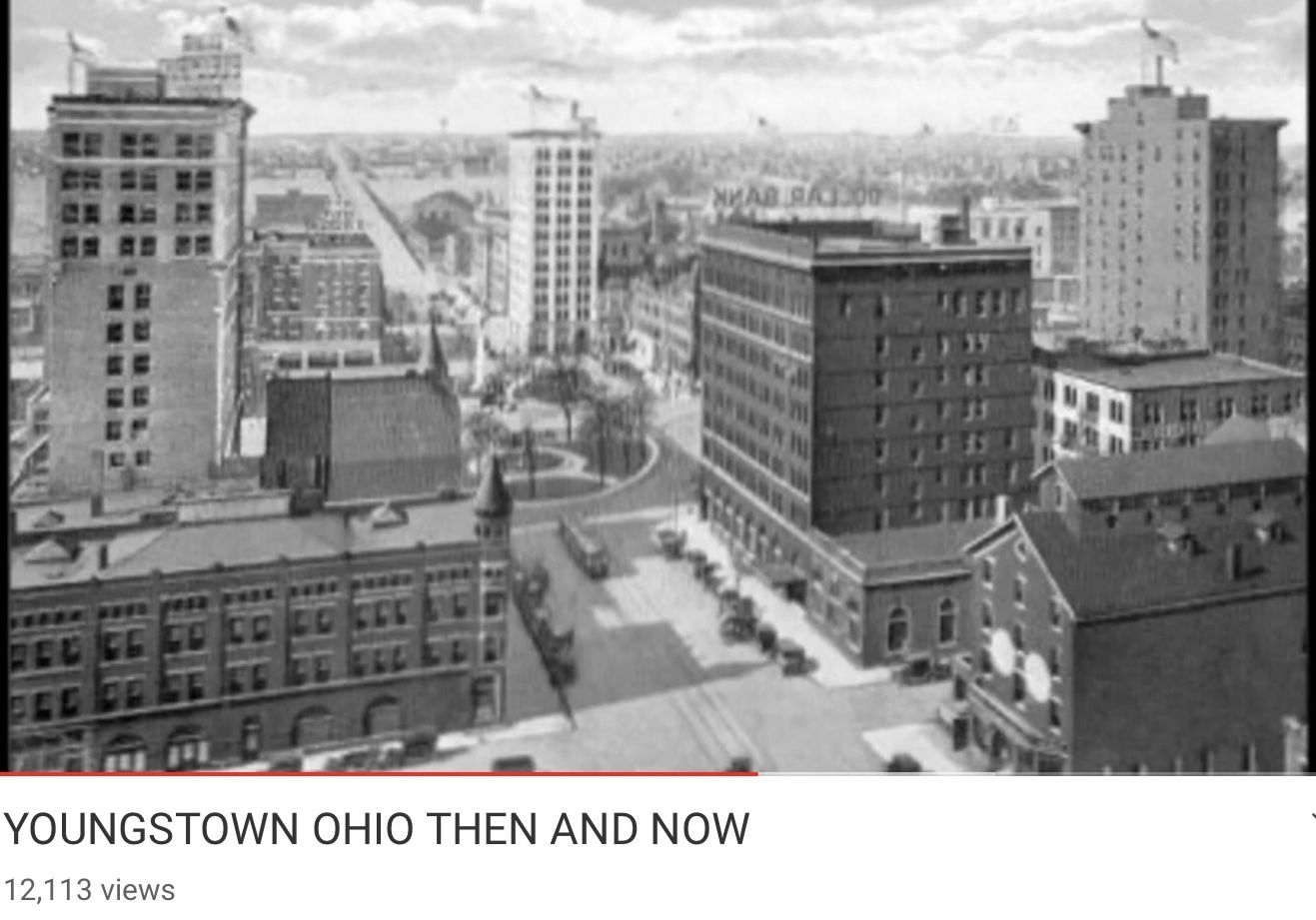 Drawing and destruction (part 1). Pin by Wittmansullivan on lost youngstown in 2021   Youngstown ohio, Youngstown, Ohio