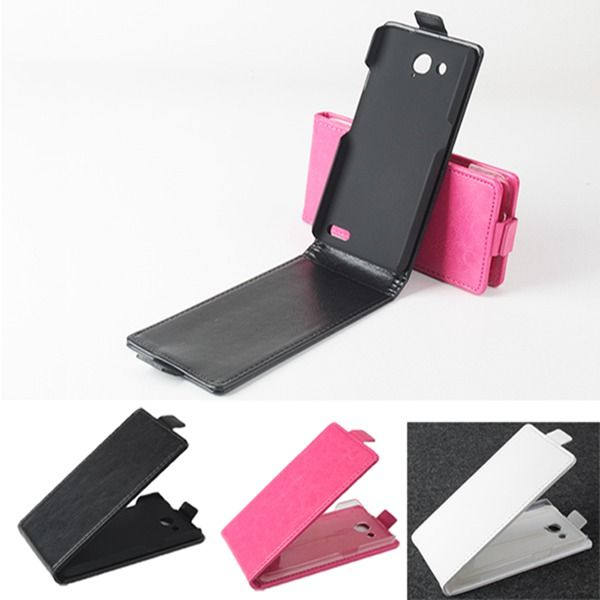 premium selection f9833 3be64 Up-down Filp PU Leather Case for Alcatel One Touch Pop Idol S 6034R ...