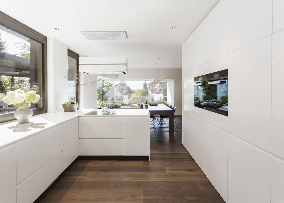 Wohnideen, Interior Design, Einrichtungsideen  Bilder Shabby - modern küche design