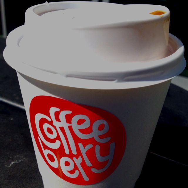 The best coffee in Sandnes, Norway