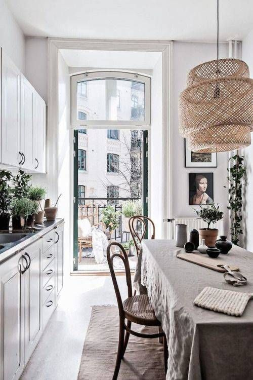 40 Exquisite Parisian Chic Interior Design Ideas | Pinterest ...