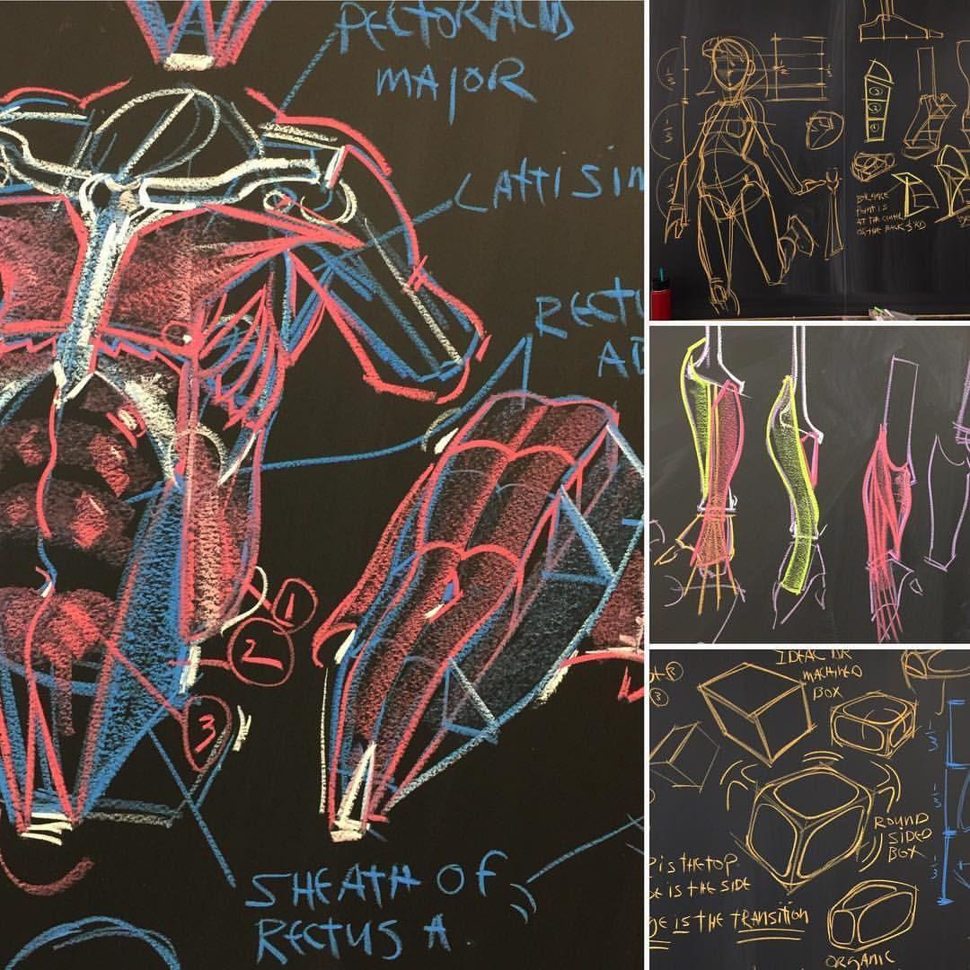Pin by Ricardo Martinez on Human anatomy for artists | Pinterest ...