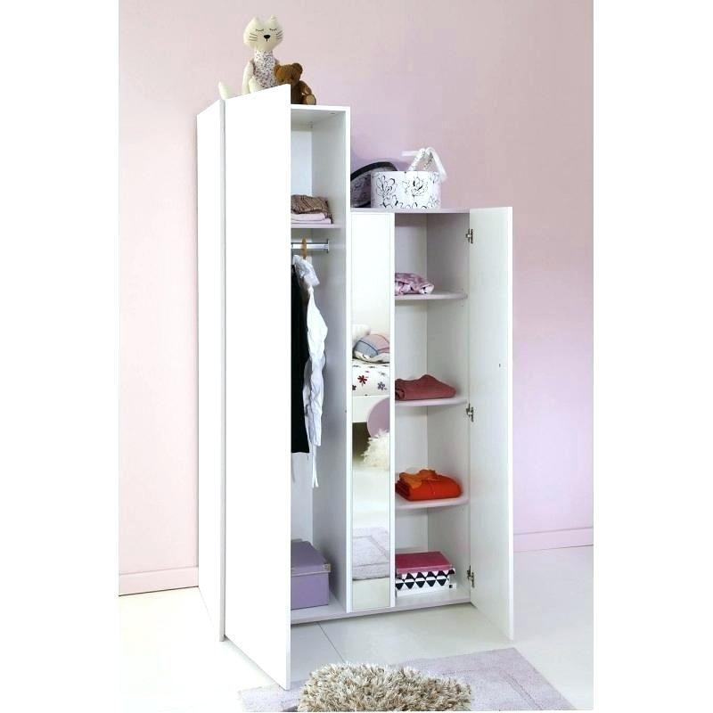Armoire Ado Armoire Pour Fille Chambre Ado Miss Armoire Pour Fille Alinea Wardrobe Cabinets 2 Door Wardrobe Tall Cabinet Storage