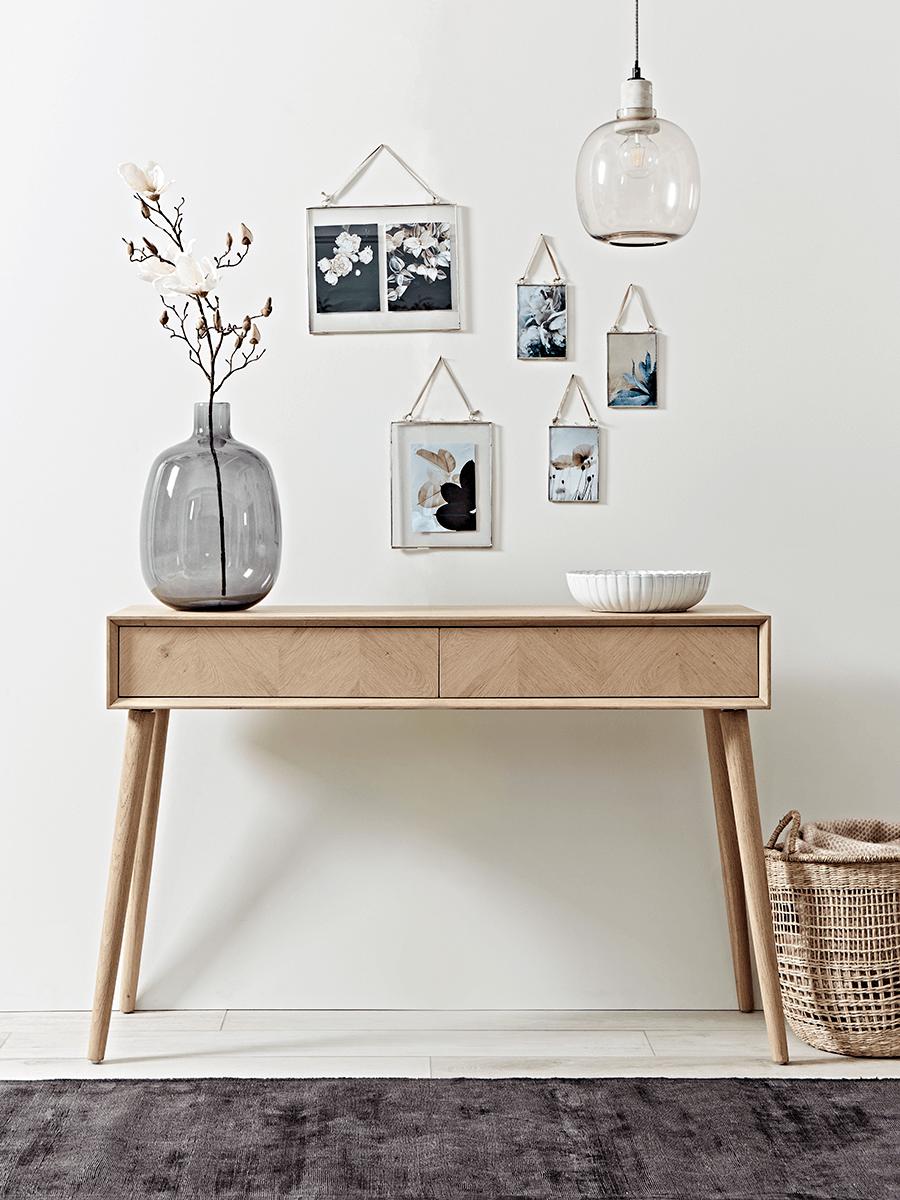 Luxury hallway furniture  Grey Console Table  designwood  Pinterest  Console Table