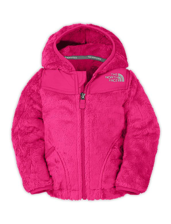 664251d4b The North Face Infants' (0M-24M) Jackets & Vests INFANT OSO HOODIE ...