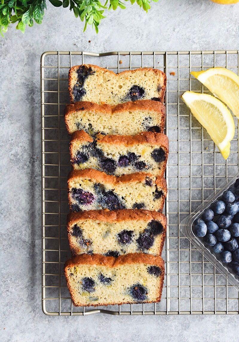50++ Blueberry lemon almond cake vegan gluten free ideas
