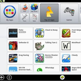 BlueStacks Brings Android Apps to AMD-Powered PCs