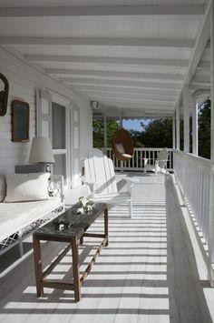 Veranda Bauen überdachte veranda holz schaukel bauen vordachbau ideen rund ums