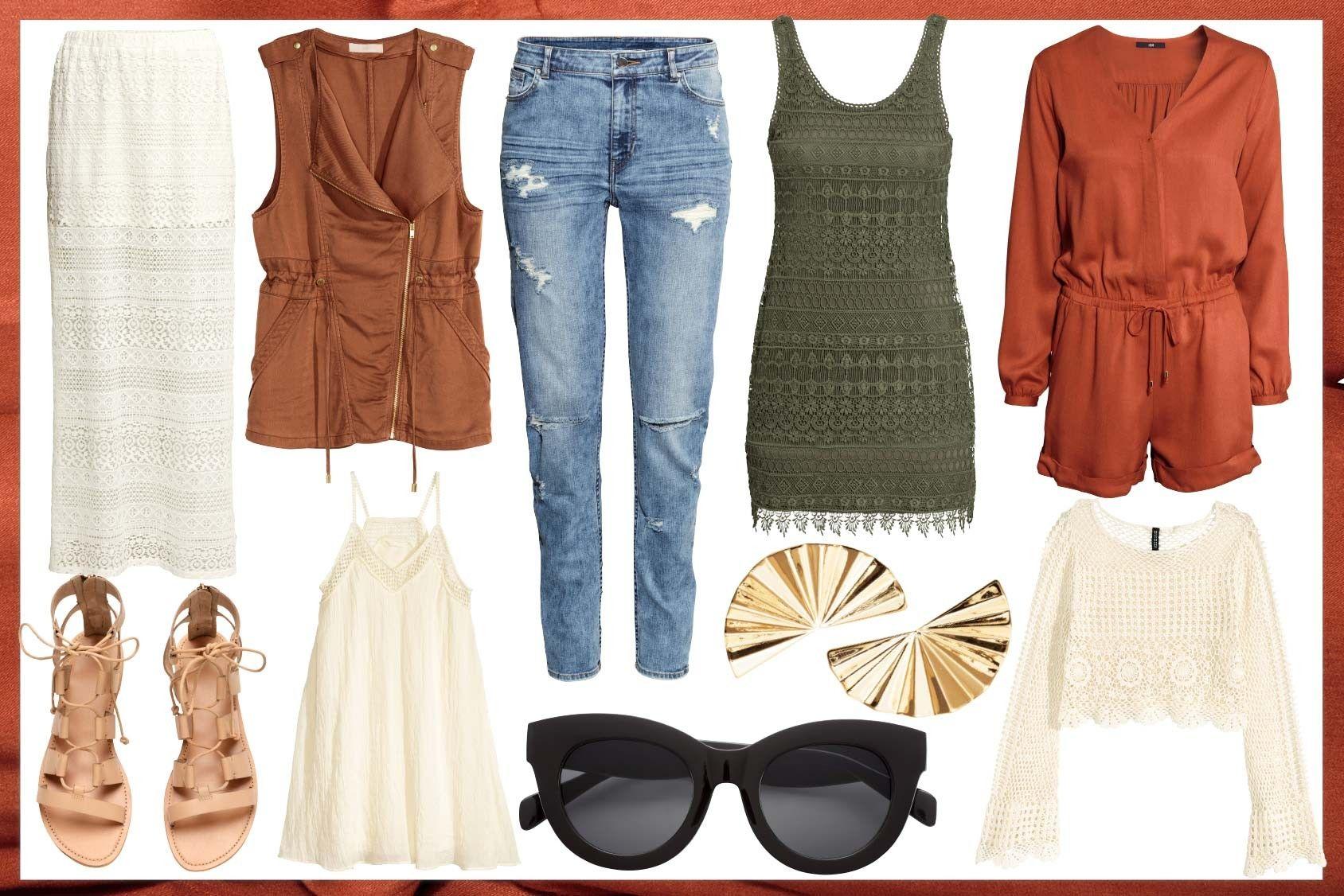 H&M Life | Editor's Picks |Tämän viikon parhaat muotiuutuudet. Set, outfit, clothes, style, fashion