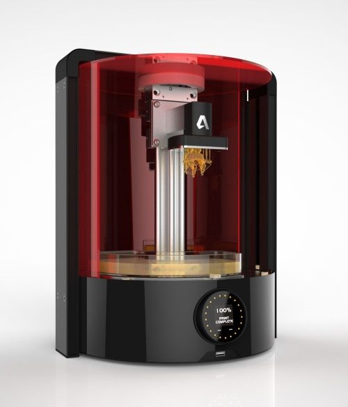 Autodesk Unveils New 3D Printer And Spark, The Android Of