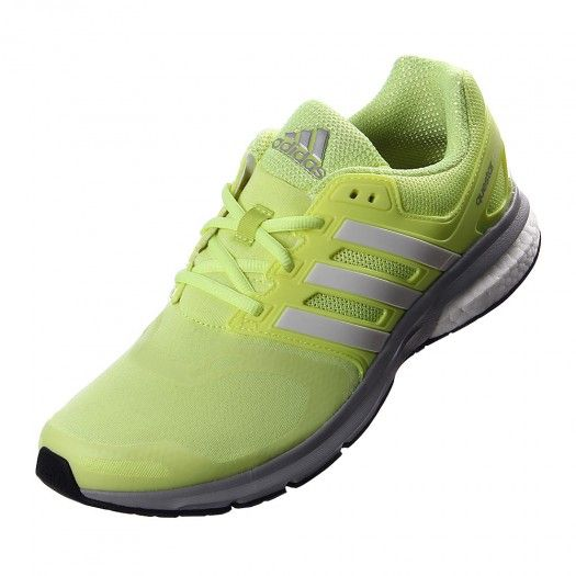 wholesale dealer fd90b f8e35 Correr dejará de ser solo una actividad más y pasará a ser tu nuevo estilo  de vida con los tenis para correr Adidas Questar Boost Techfit.  Running