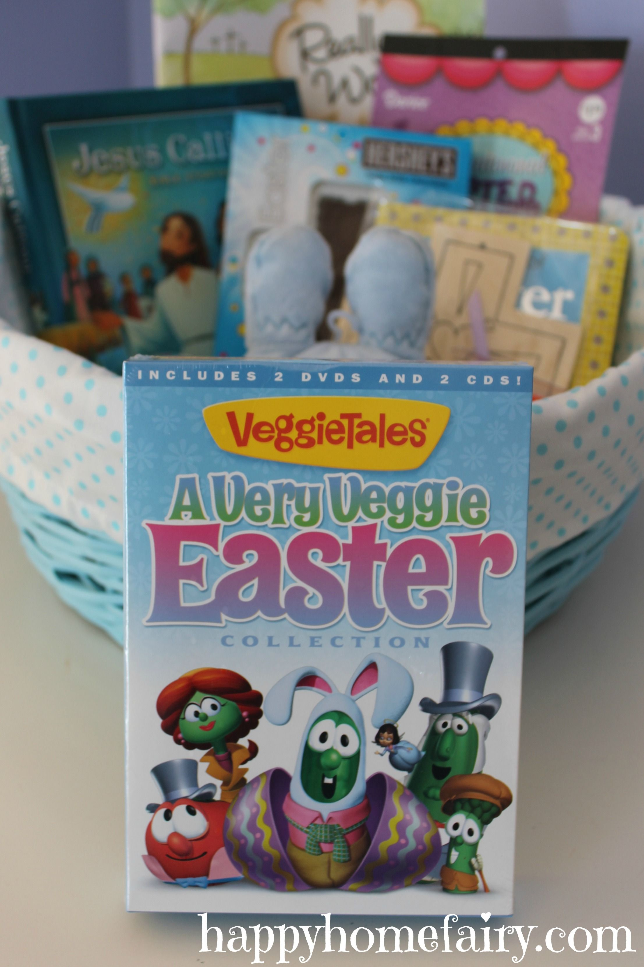Christ centered easter basket ideas christian easter easter christ centered easter basket ideas happy home fairy negle Image collections
