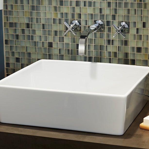 Loft Above Counter Bathroom Sink American Standard Bathroom Renovation Cost Bathroom Sink Sink