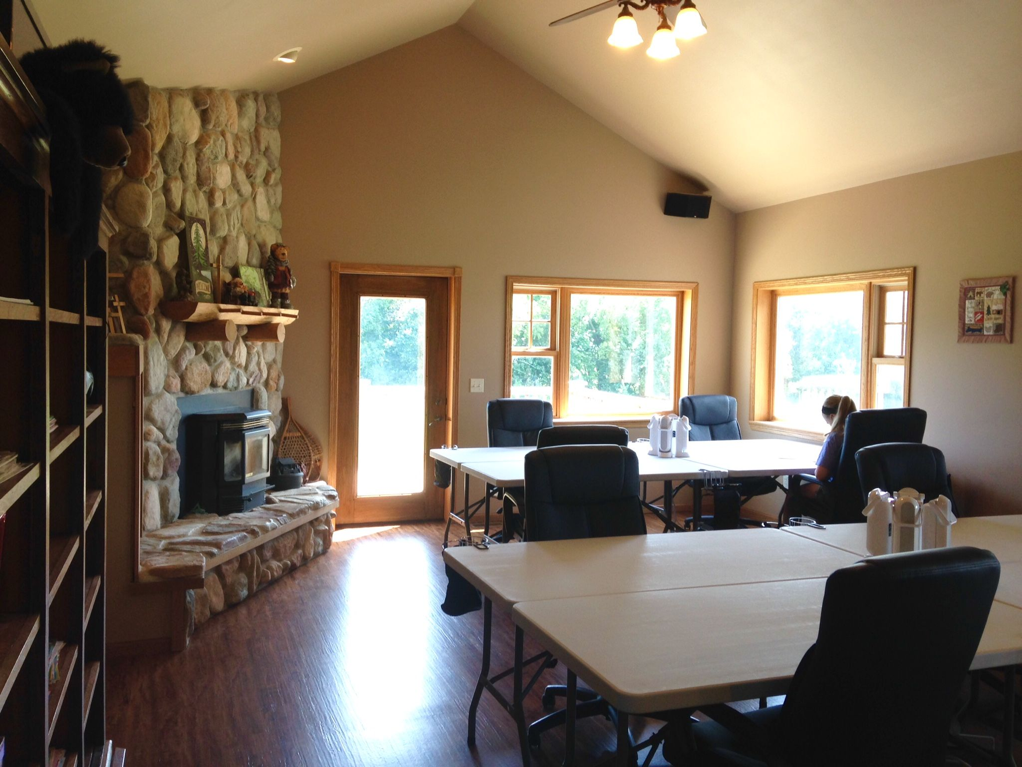 site oak cabins cabin lodging missouri type koa rentals kansas city in grove east campgrounds