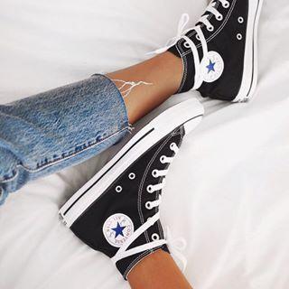 Preguiça de amarrar o sapato? Rapaz, isso é chiquérrimo. #shoes