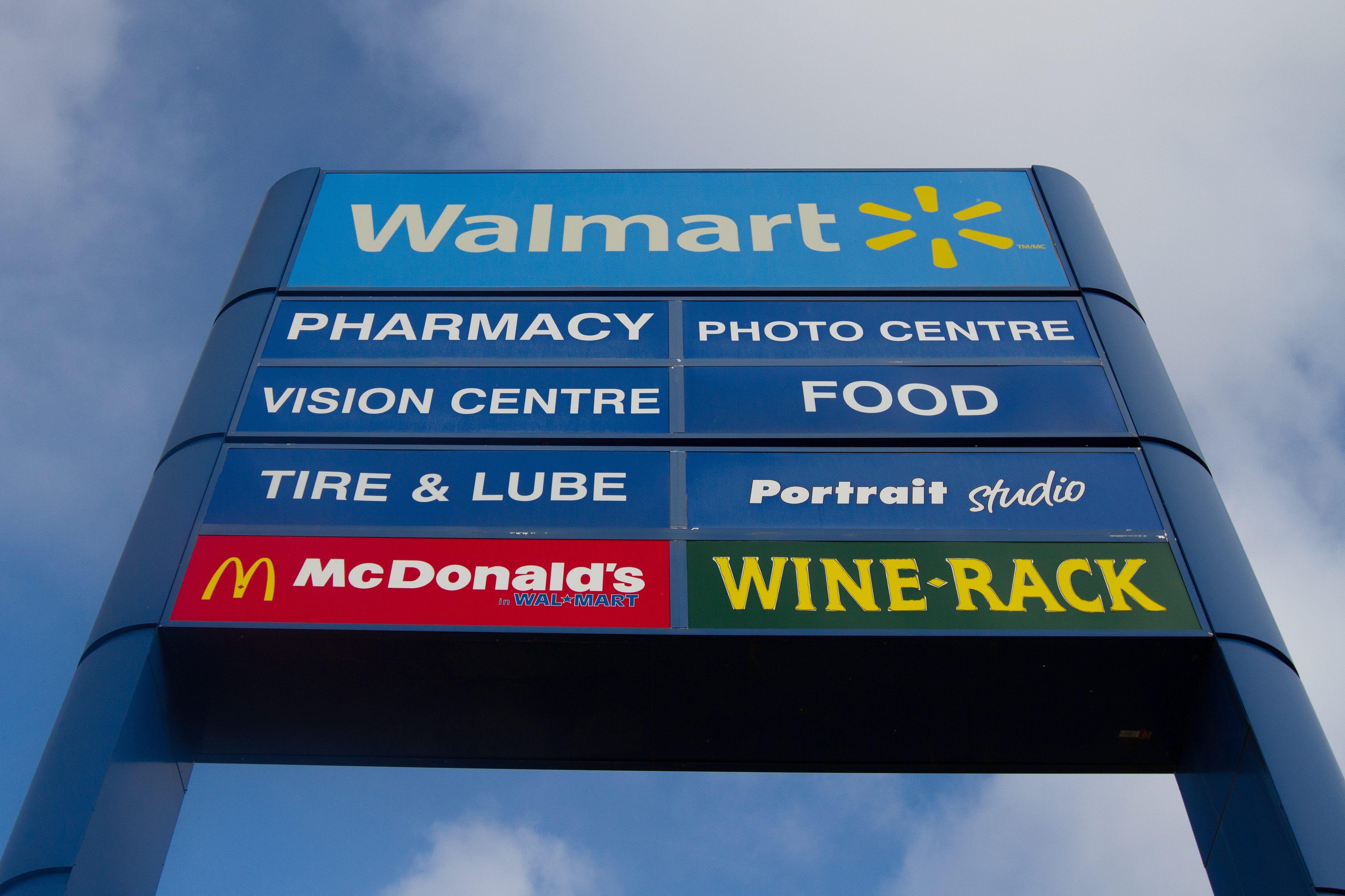 Did Walmart Canada Make A Huge Mistake Banning Visa Cards Bad