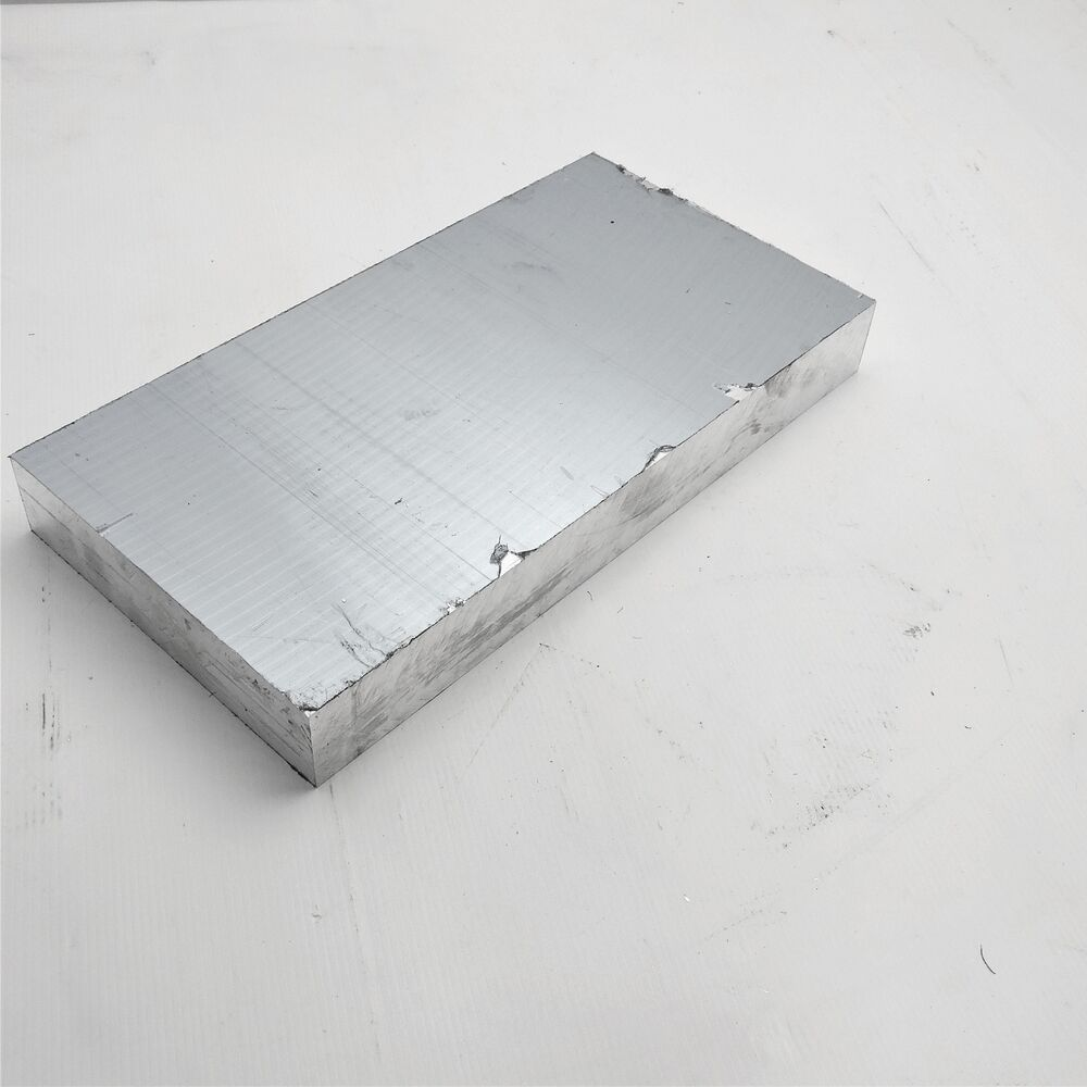 Sponsored Ebay 1 5 Thick Precision Cast Aluminum Plate 5 0625 X 11 Long Sku 136675 It Cast Plates