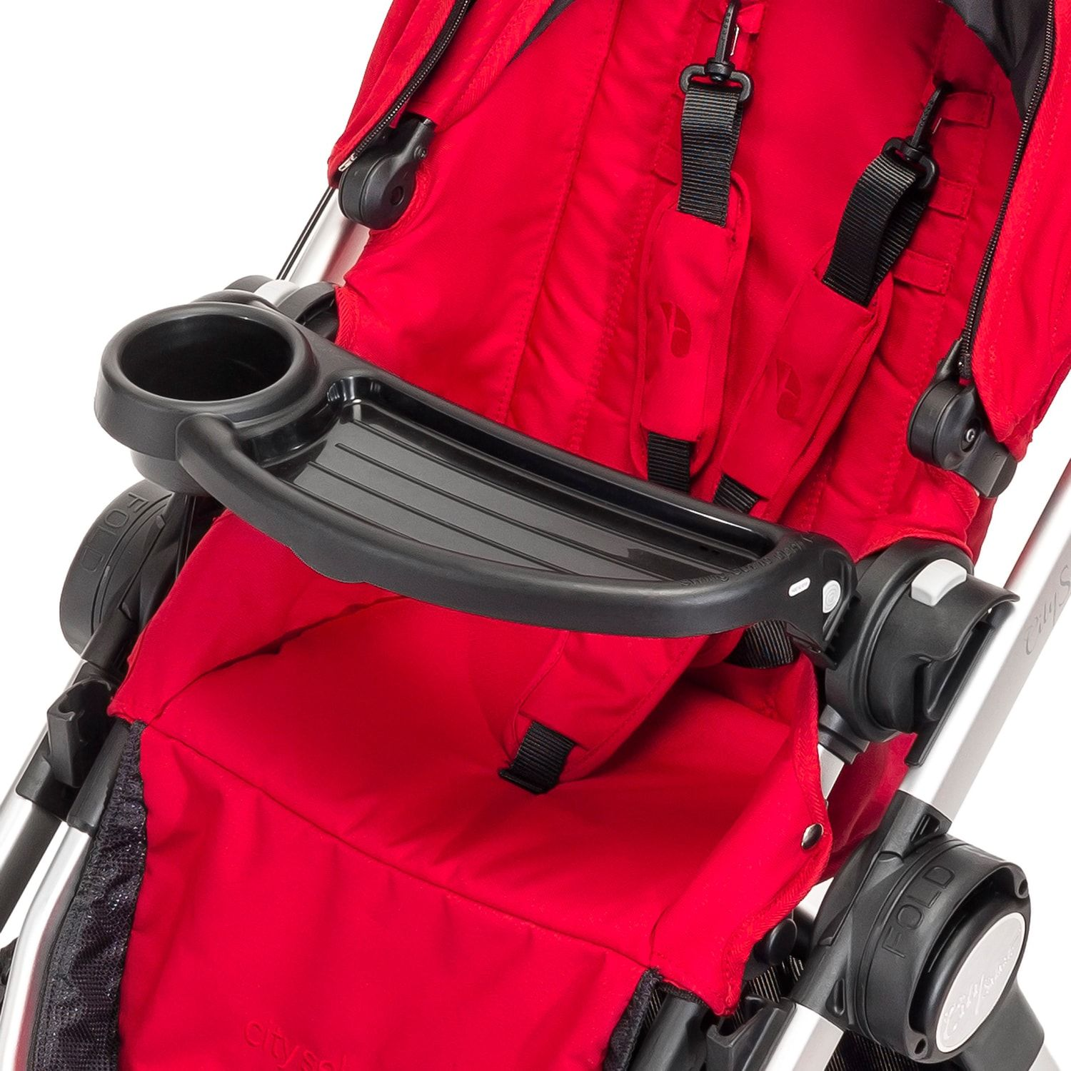 Baby Jogger City Select Single Stroller Child Tray City