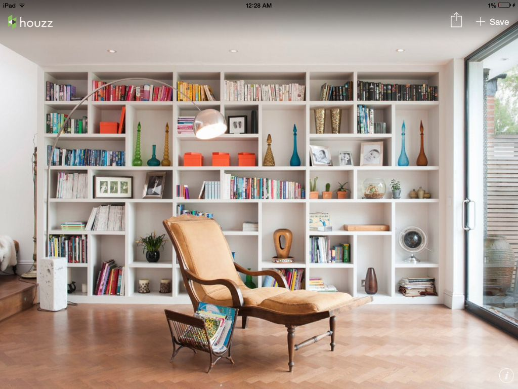Home design  Bücherregale  Pinterest  Bücherregale