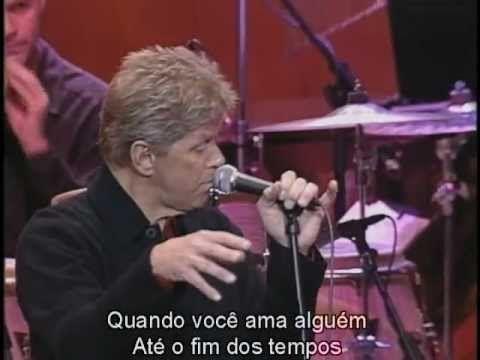 Peter Cetera You Re The Inspiration Tradução I Tunes Youtube Music Videos