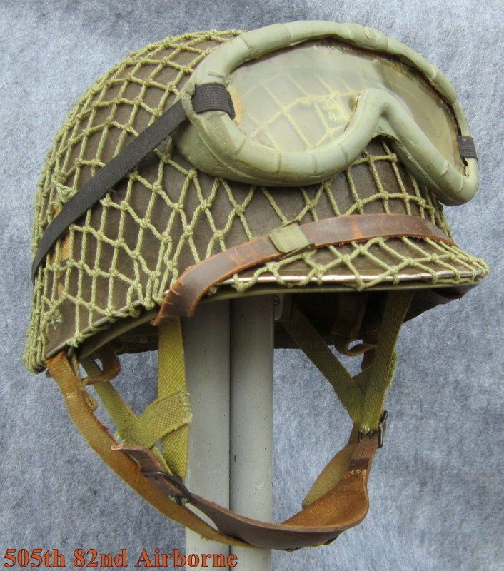 dating m1 helmet liners In the late 1930s - 1941 and the m1 helmet and liner was phased in  have a  look at the liner, see if there's a date and maker mark on it to.