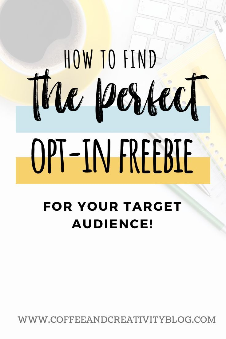 You know you need an opt-in freebie, but you have no idea what to create for your readers or even how to create one. Learn all about optins in my post!#optin#leadmagnet#emaillmarketing#businesssystems  #businessstrategy  #marketing  #entrepreneur