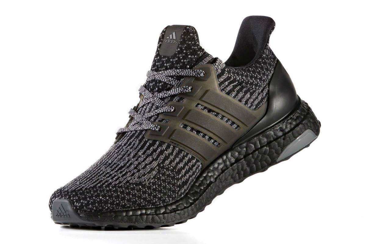 "93859f1b7202 Here are the Official Images of the adidas Ultra Boost ""Triple Black ..."