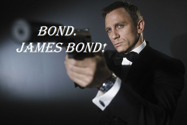 Bond Quotes Alluring James Bond Quotes  Coffee Time  Pinterest  James Bond Quotes And