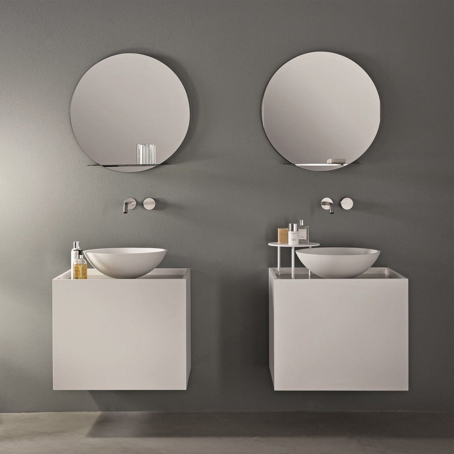 Mobile Bagno New York a look at makro (with images) | bathroom cabinets