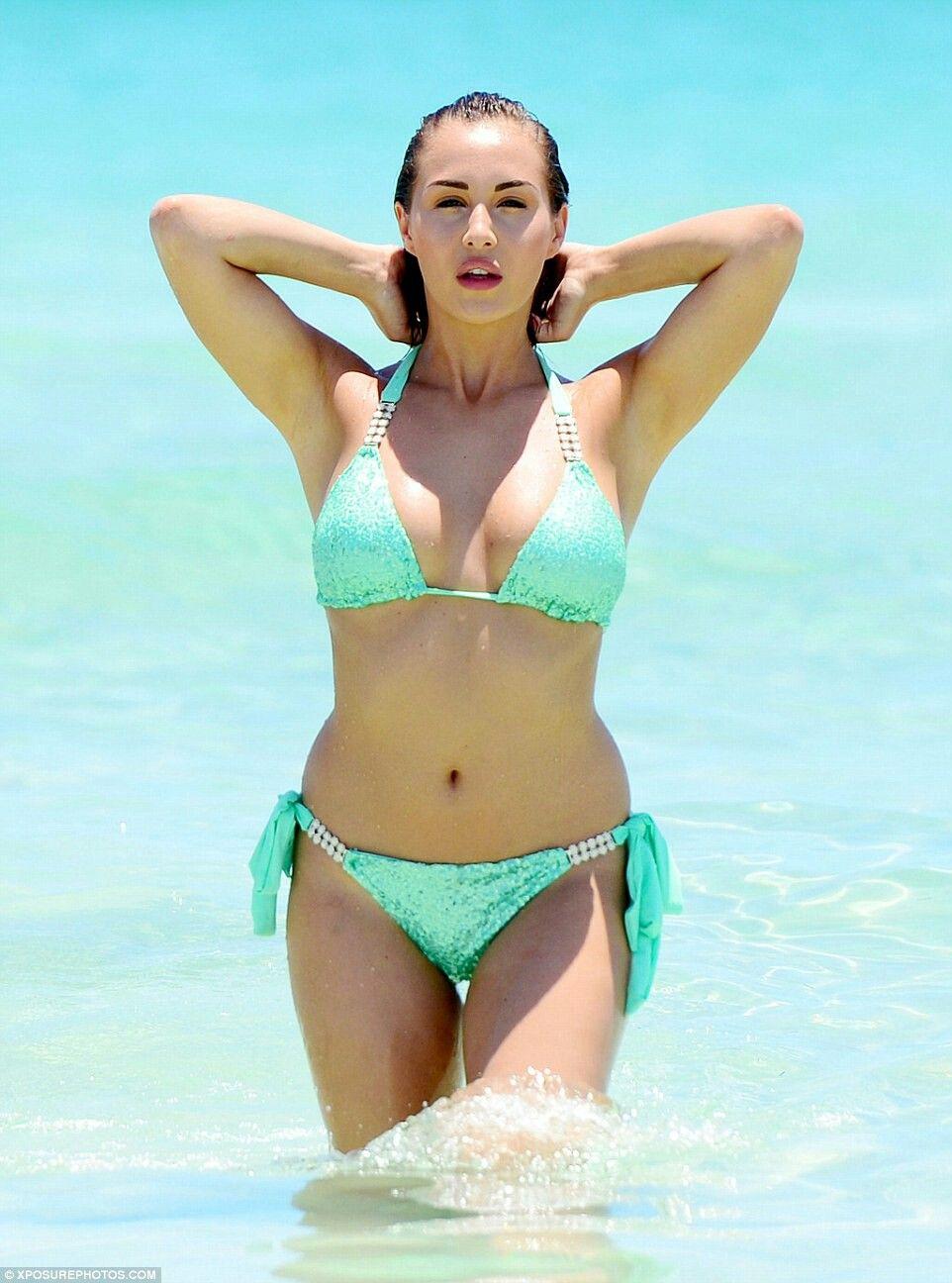 Inez Busty Ele pinnoor on actress in bikini   pinterest   girlfriends and