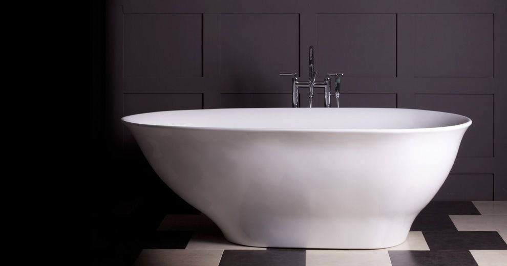 Paola Free Standing Bath Tub - Albion Bath Company another non ...