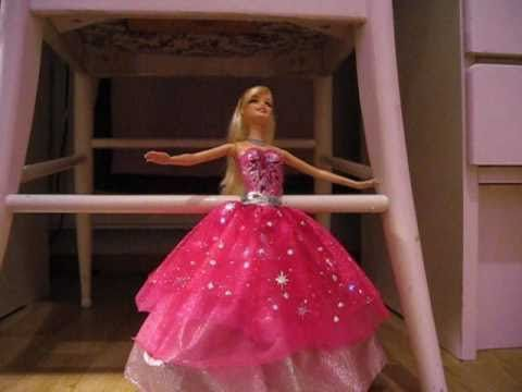 Barbie Fashion Fairytale Doll How To Change The Dress Youtube Fairytale Dress Dresses Fashion