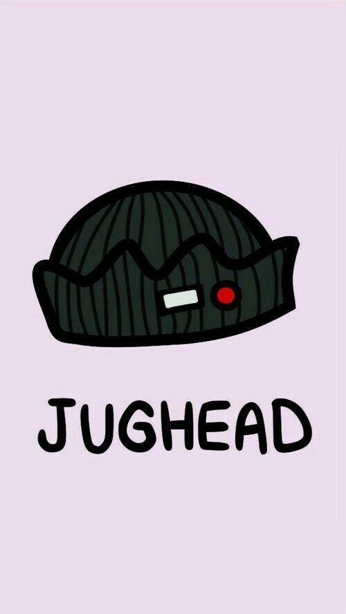 Jughead Jones jughead riverdale