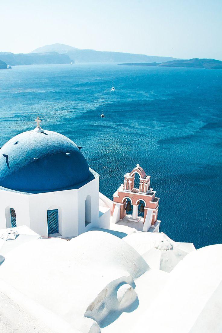 Weekend in Santorini - Livette's travels
