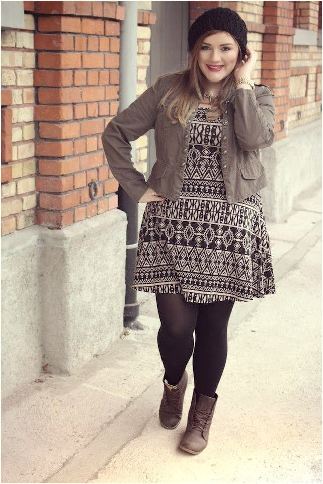37 Stunning Plus Size Women Outfit Ideas For Fall and Winter #FallWinterOutfits #plussizeoutfits #PlusSizeWomenOutfit