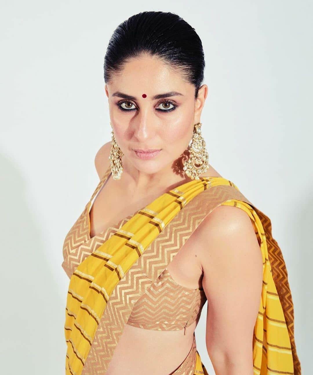 44+ Indian Actress Kareena Kapoor Biography