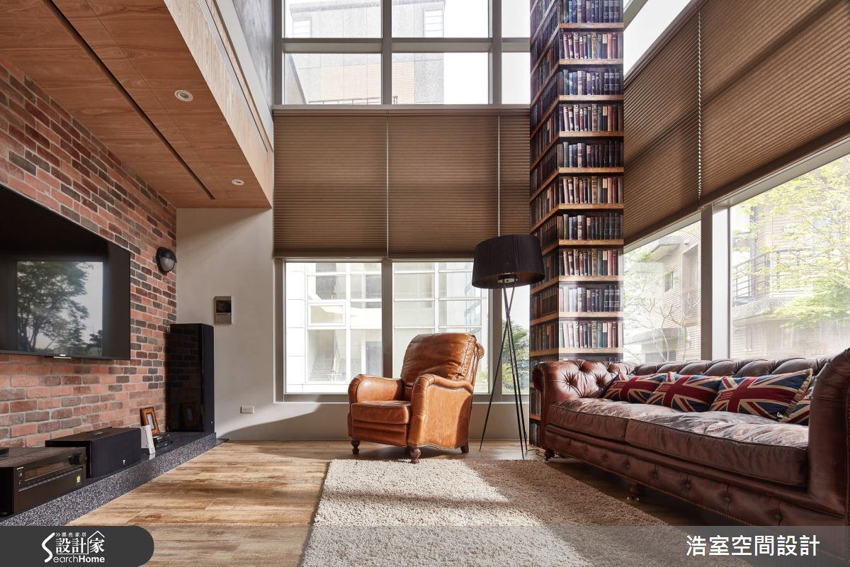 現代科技 復古文青 3c 智慧透天厝討好多世代 Sweet Home Home House
